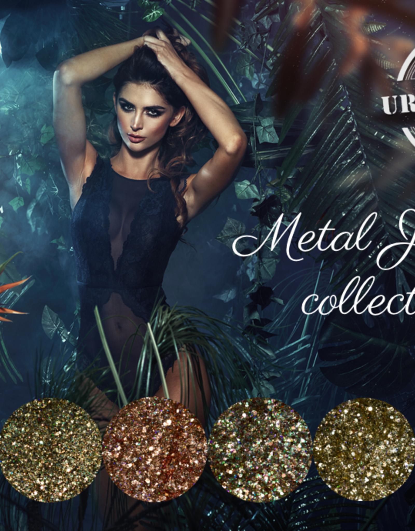 Urban Nails Metal Jungle Collection