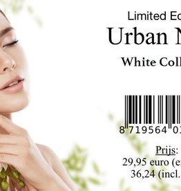 Urban Nails UV Glitter Collection