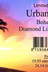 Urban Nails Bohemian Diamond Line Collection