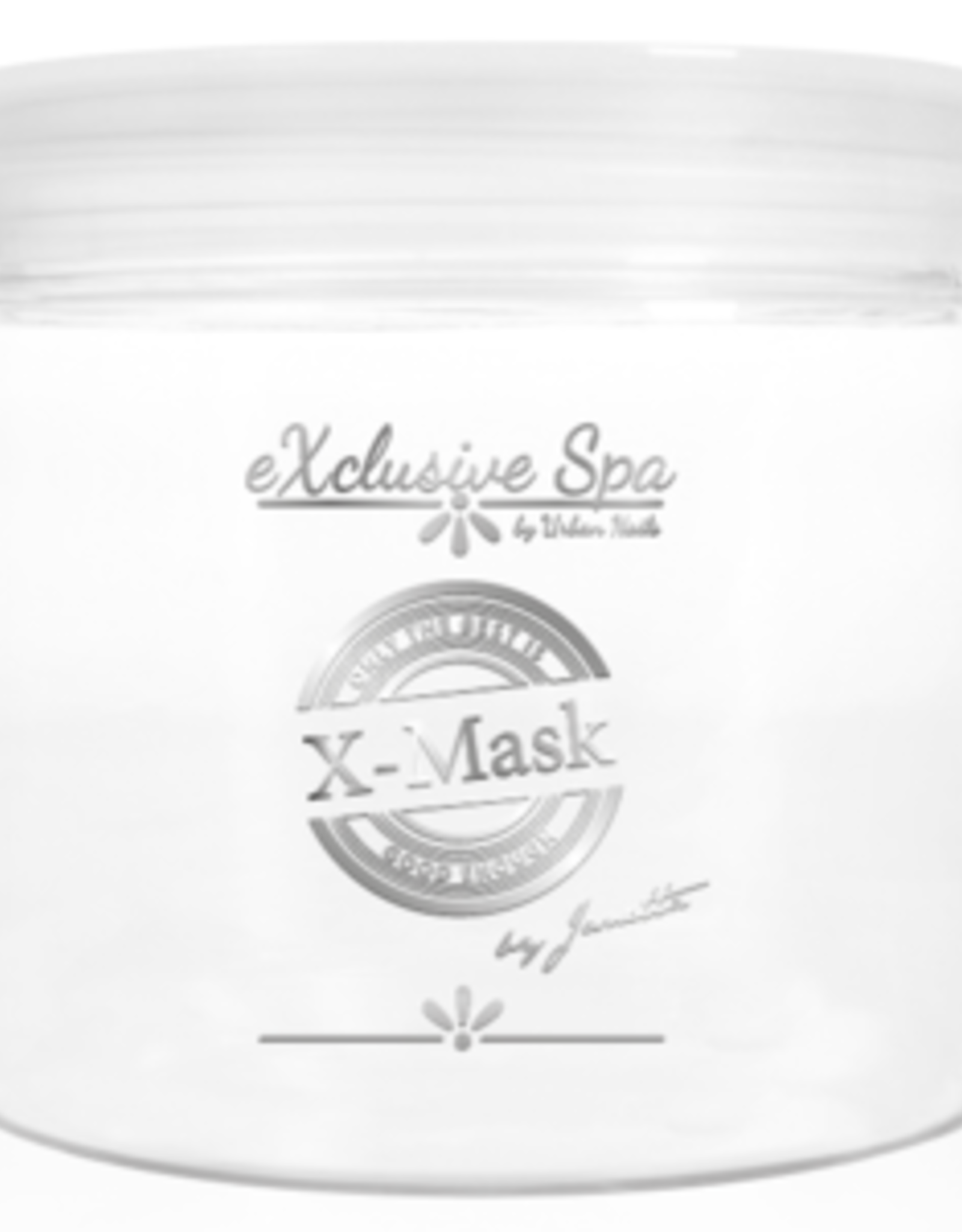 Urban Nails Exclusive Spa X-Mask