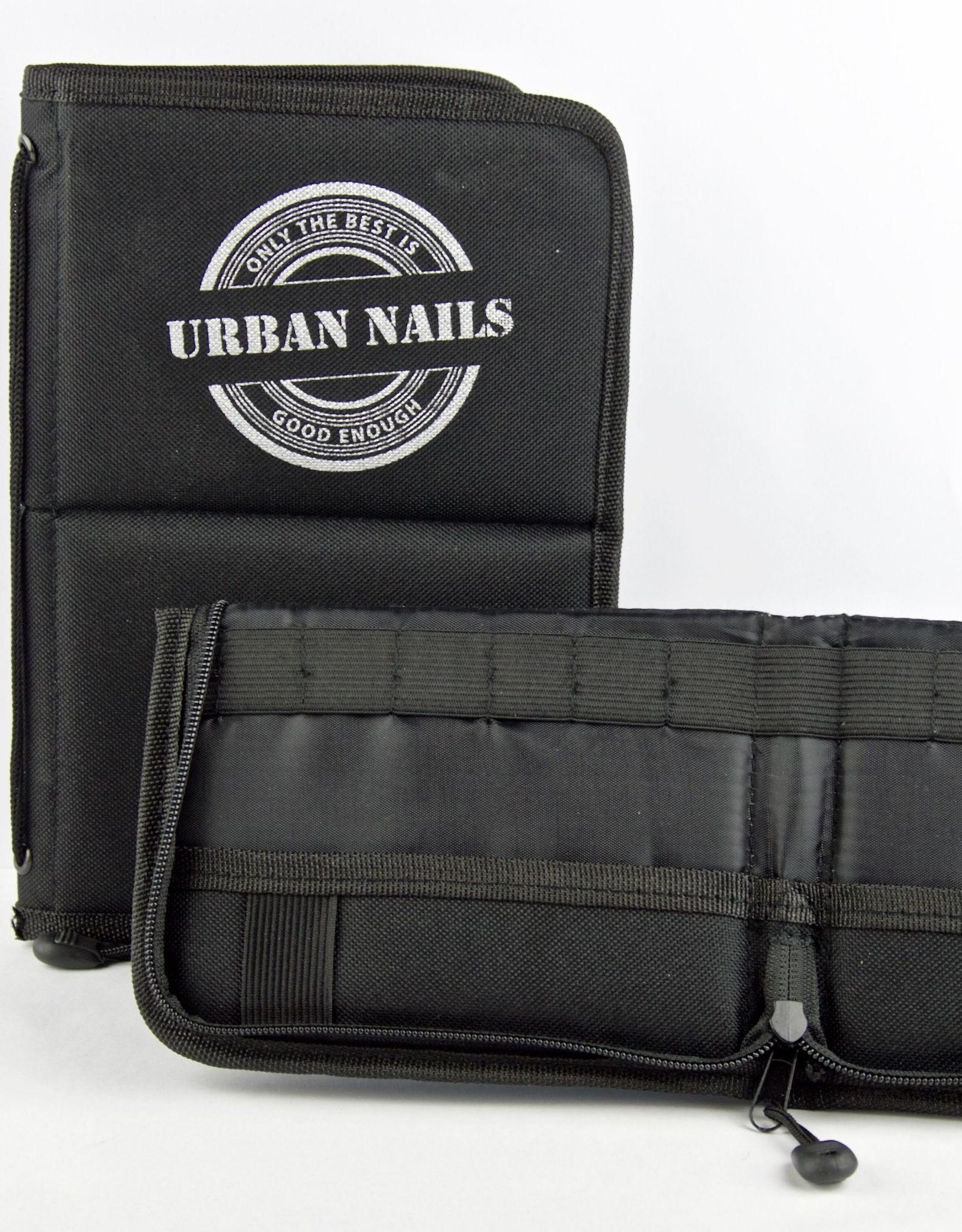 Urban Nails Penselen Etui Groot