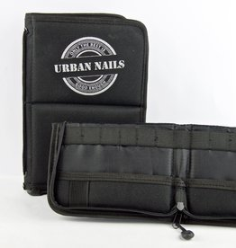 Urban Nails Penselen Etui Groot