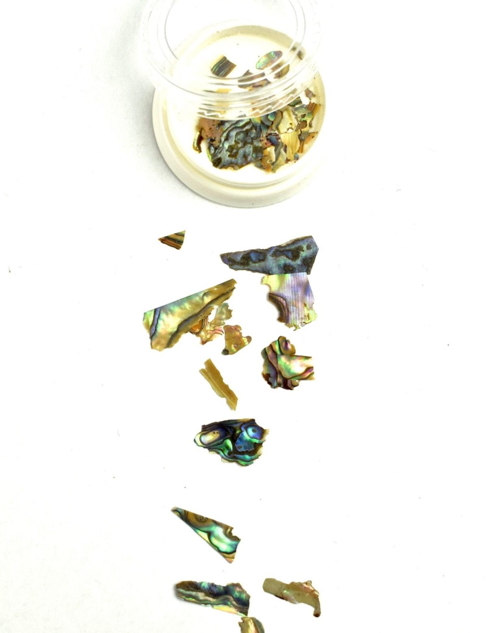 Urban Nails Abalone 7