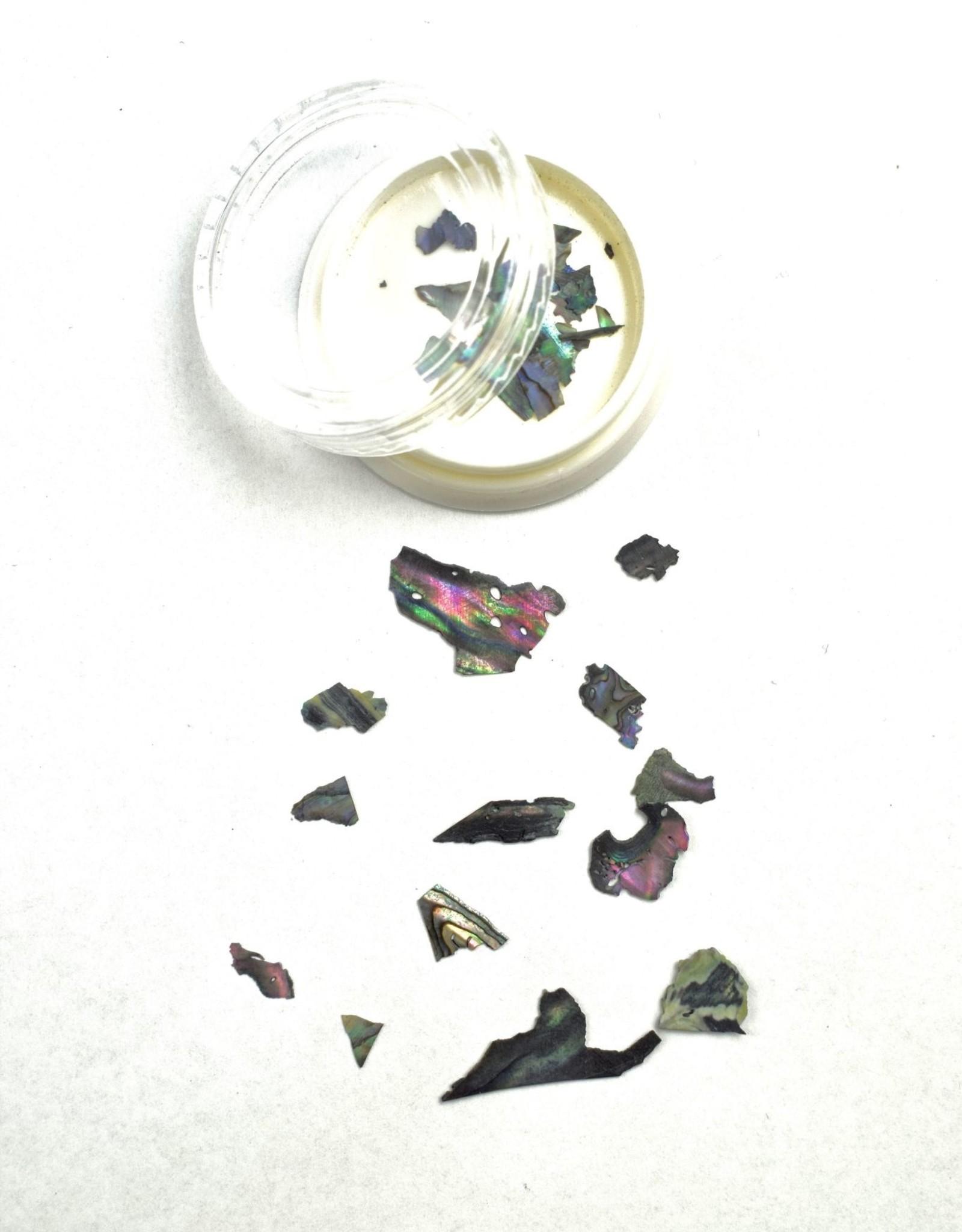 Urban Nails Abalone 12