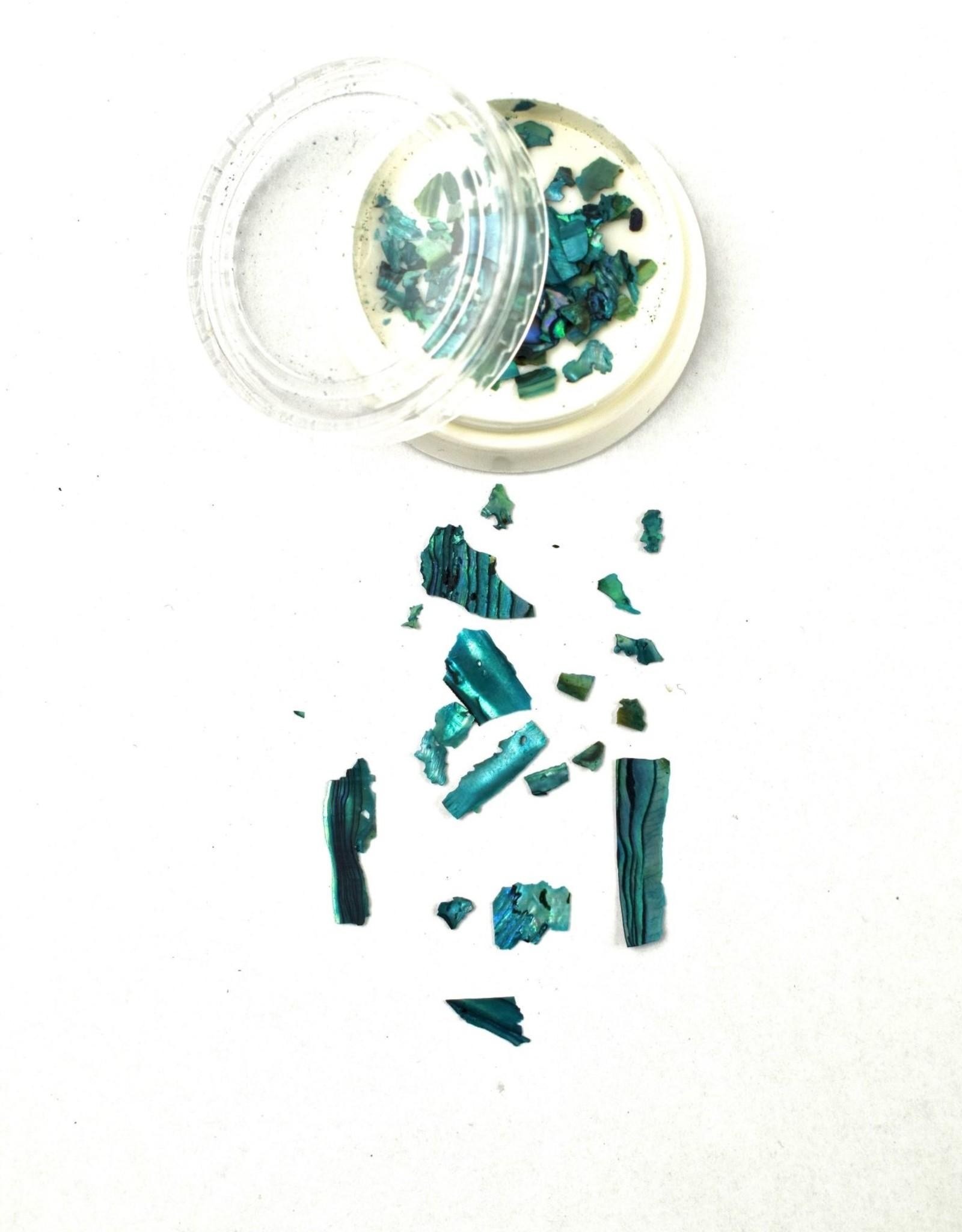 Urban Nails Abalone 1