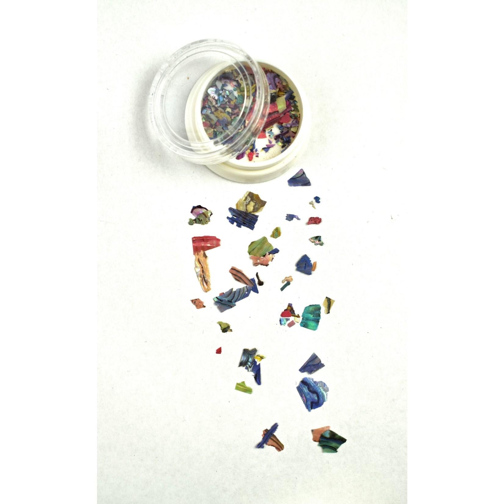 Urban Nails Abalone 6