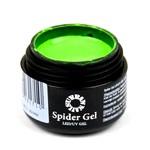 Urban Nails Spider Gel neon groen