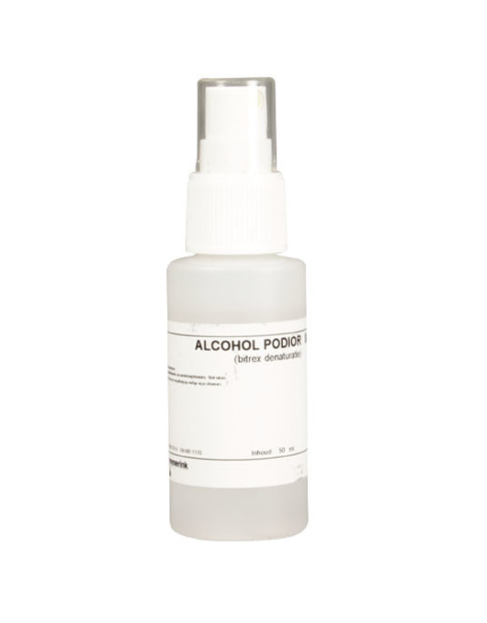 Florence Nails Alcohol 80% met spray 50 ml