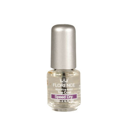 Florence Nails Top Coat Speed Dry