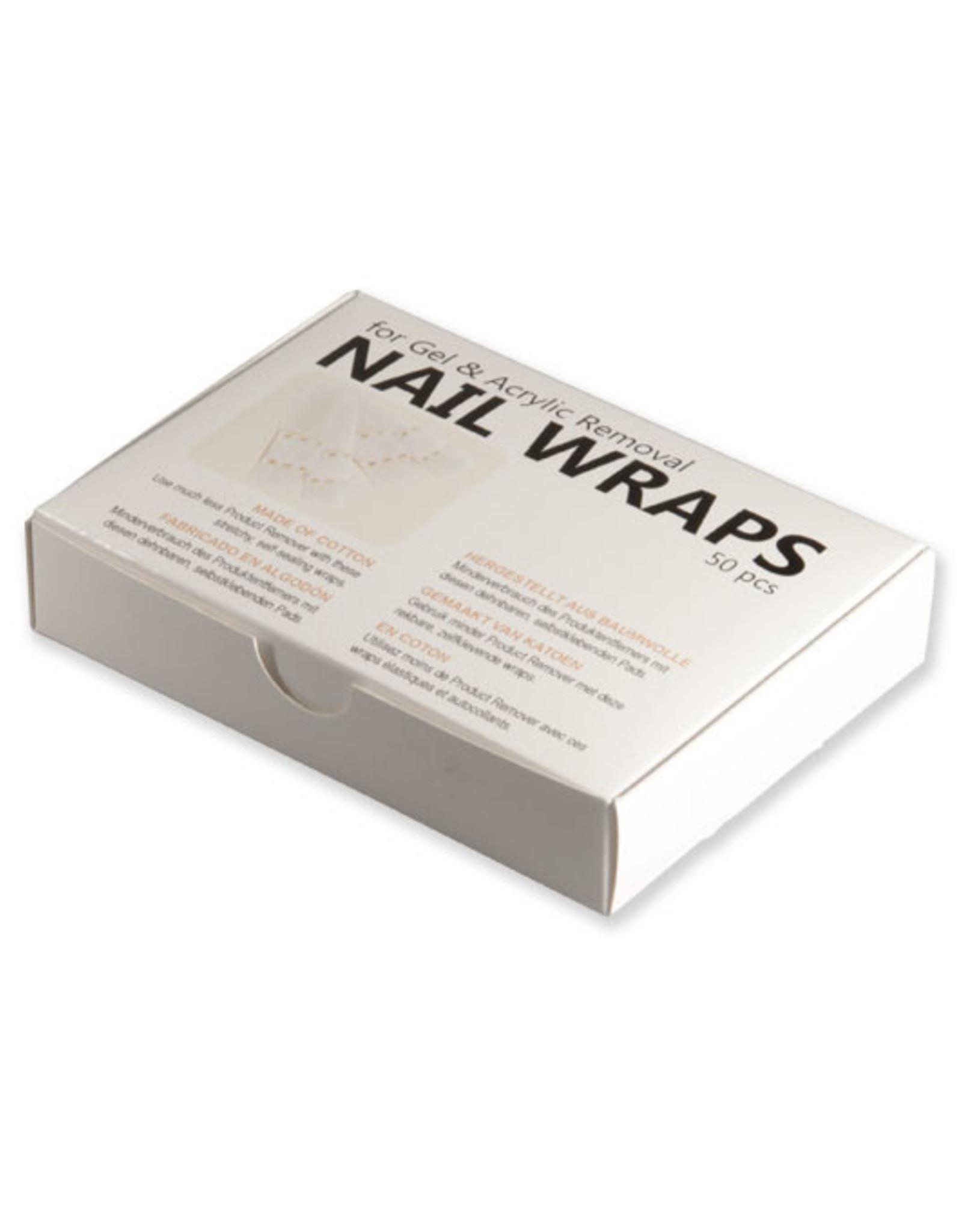 Florence Nails Nail Wraps (rekbaar/zelfklevend)