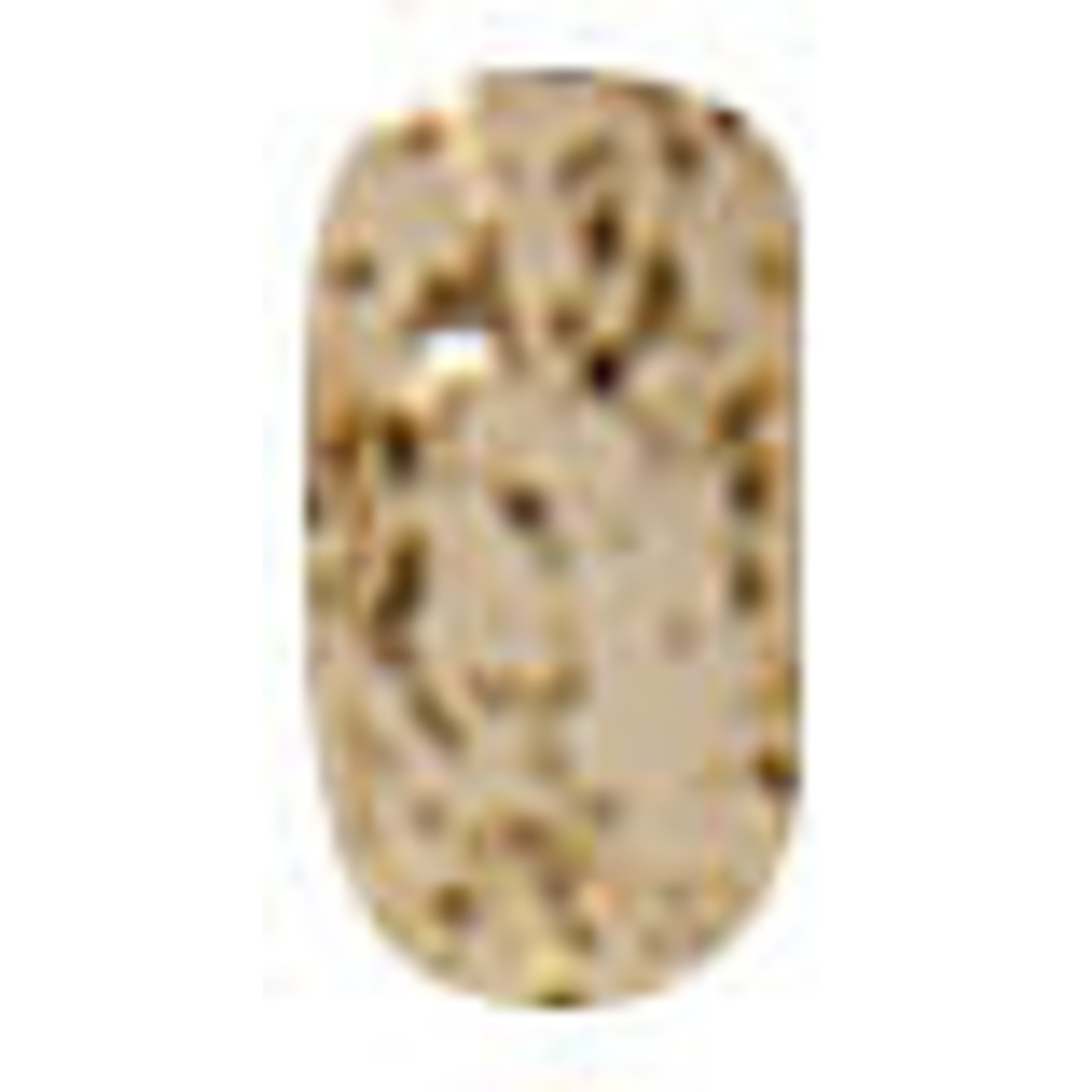 Florence Nails King Gold Flake