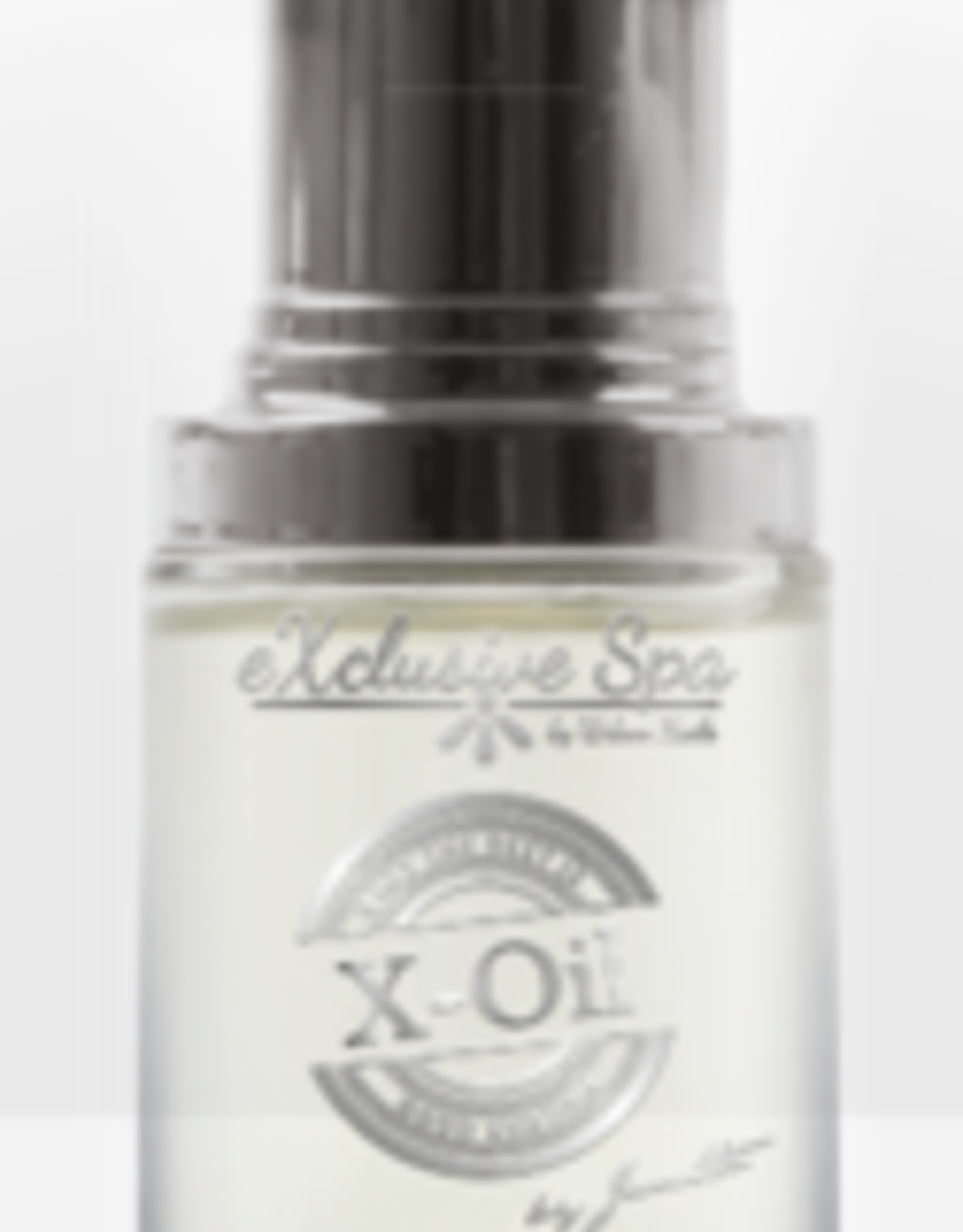 Urban Nails Exclusive Spa X-oil