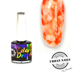 Urban Nails Color Drops 002 Oranje