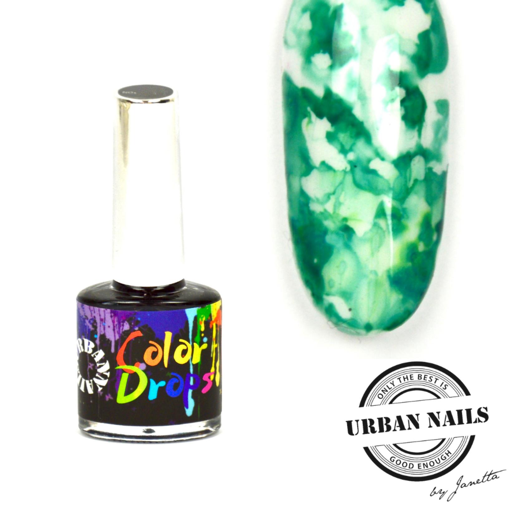 Urban Nails Color Drops 005 Groen