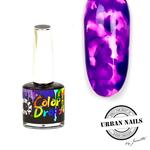 Urban Nails Color Drops 009 Paars