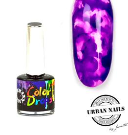 Urban Nails Color Drops 009