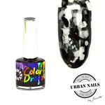 Urban Nails Color Drops 012 Zwart