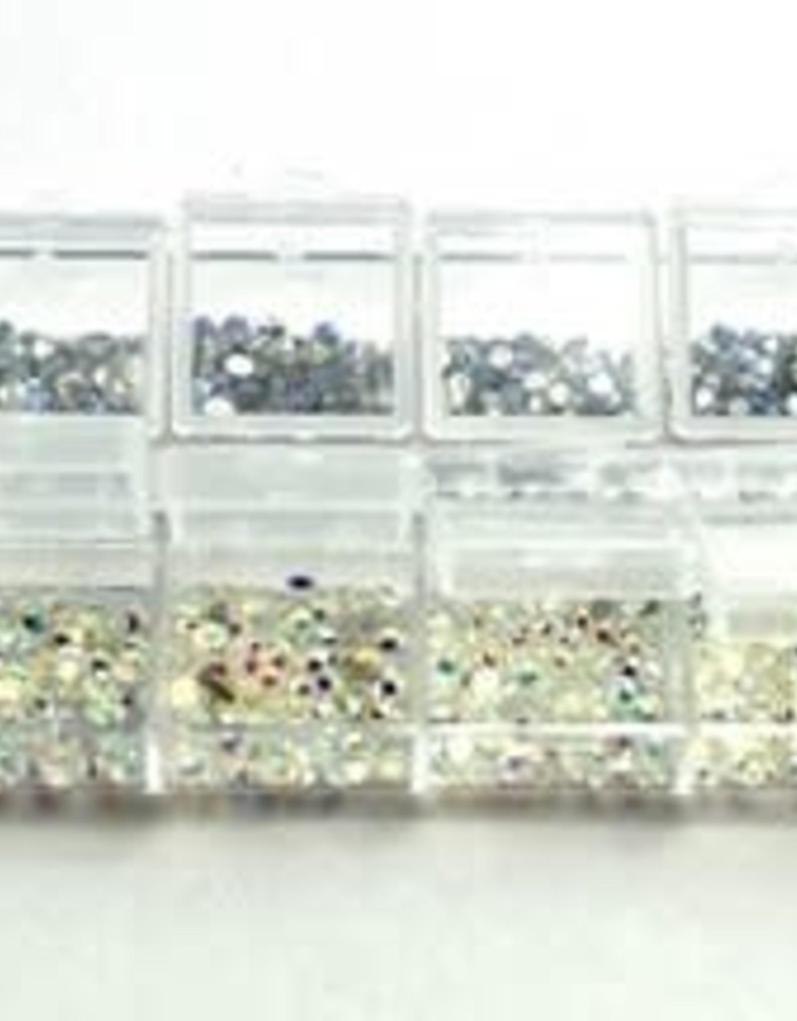 Urban Nails Glassy Pearl