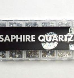 Urban Nails Saphire Quartz
