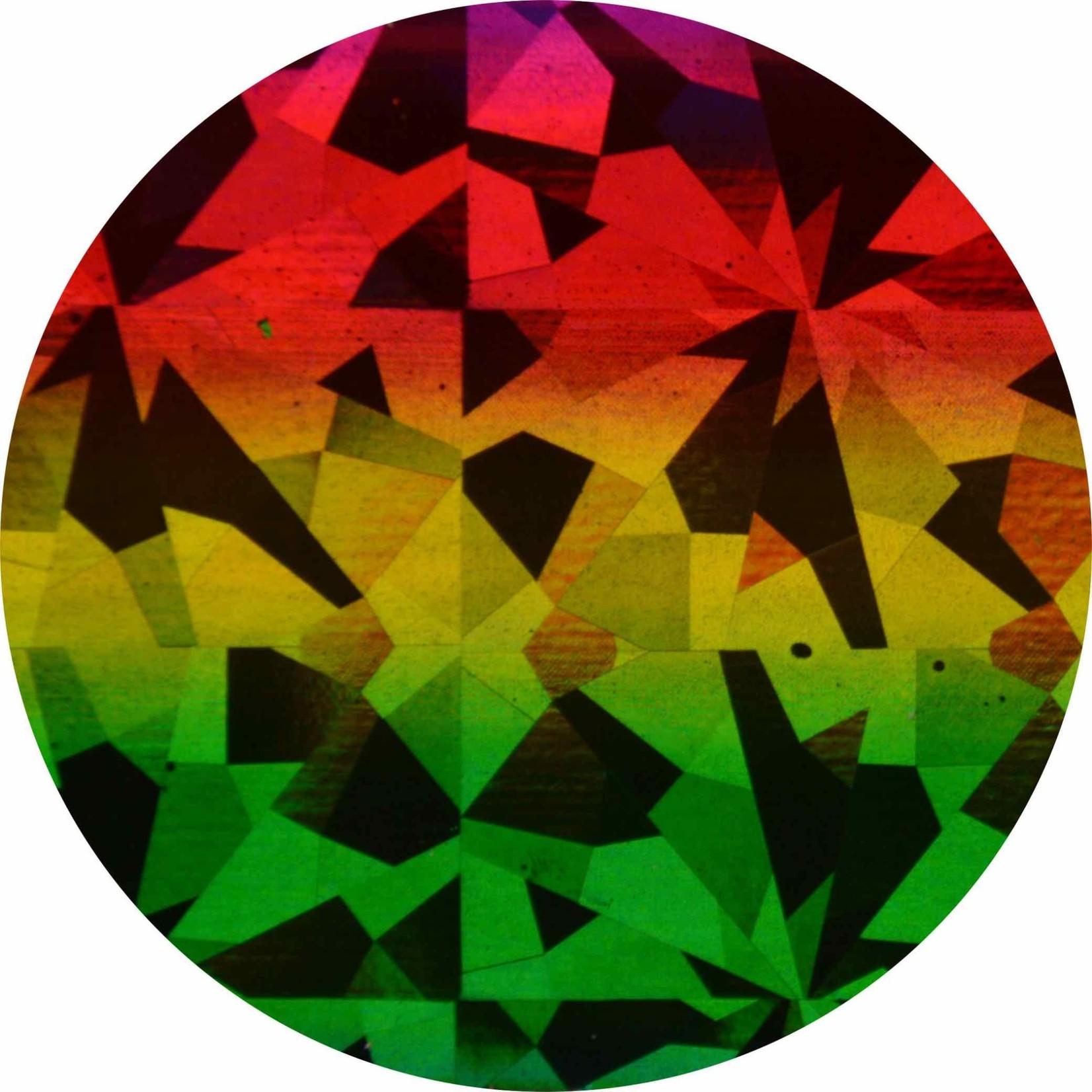 Urban Nails Pure Foil 64 Multicolor
