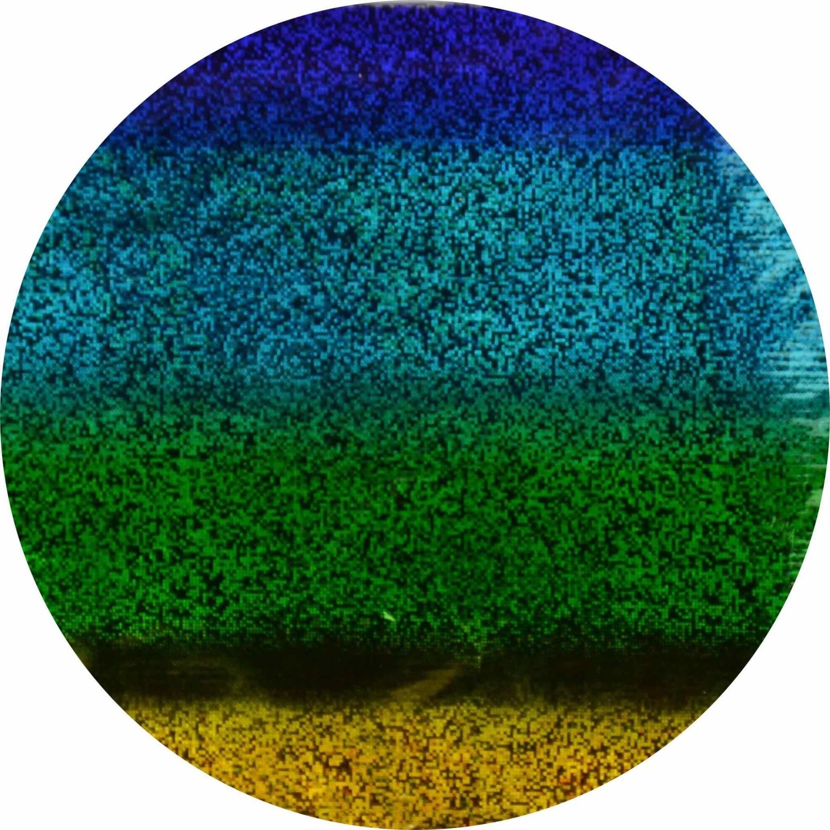 Urban Nails Pure Foil 67 Multicolor