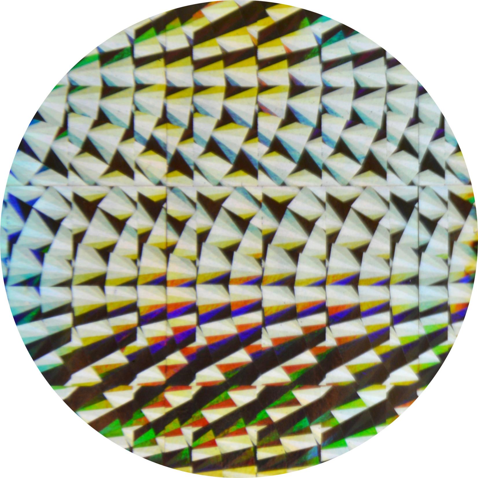Urban Nails Pure Foil 71 Multicolor