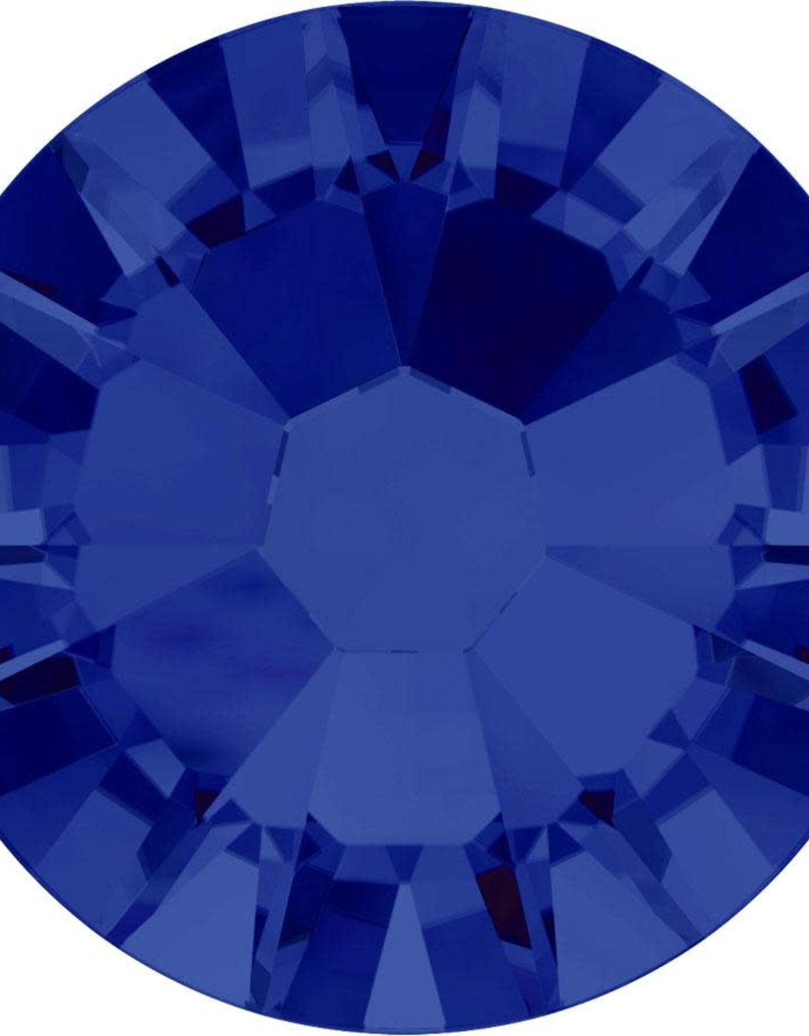 Urban Nails Crystal Meridian Blue SS05