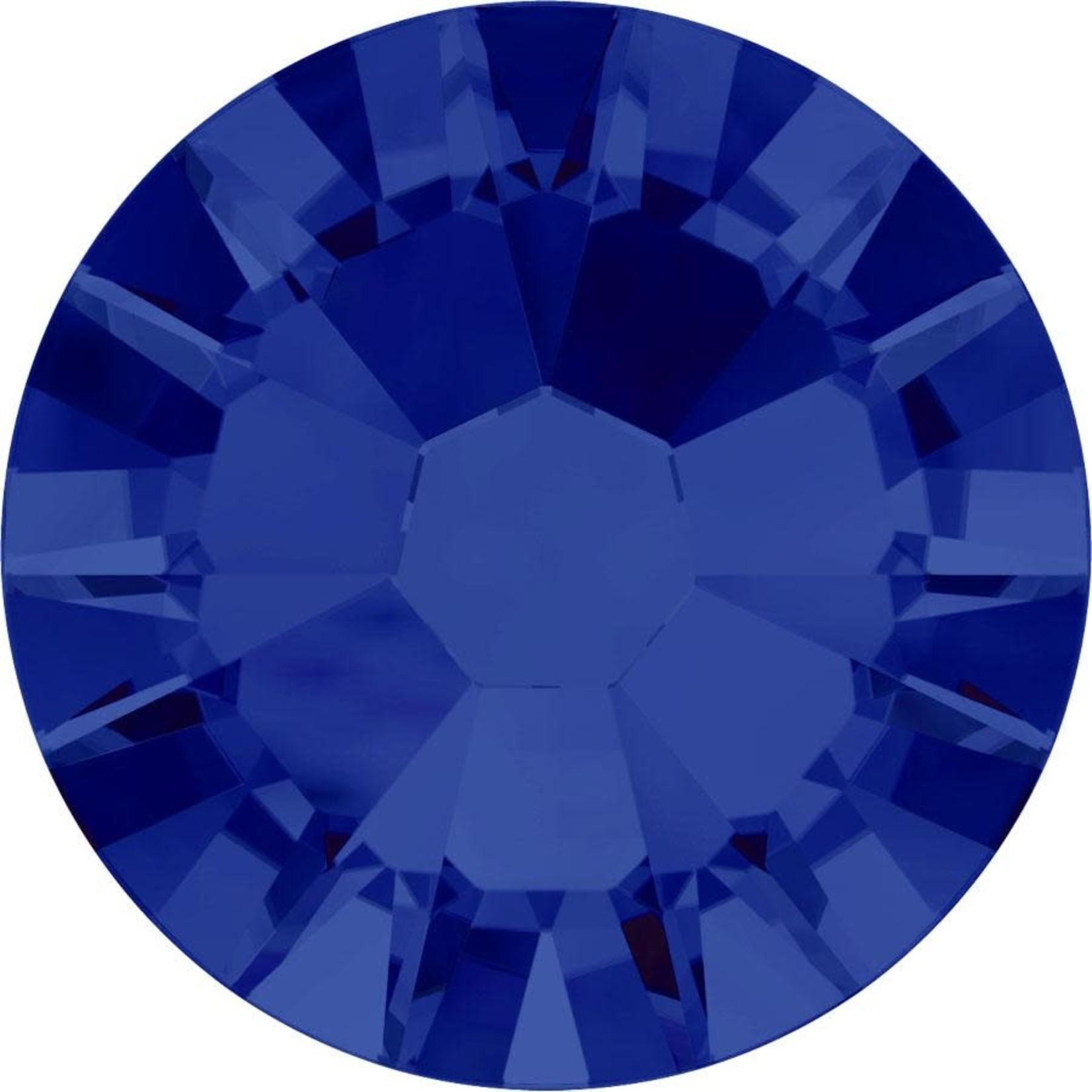 Urban Nails Crystal Meridian Blue SS09