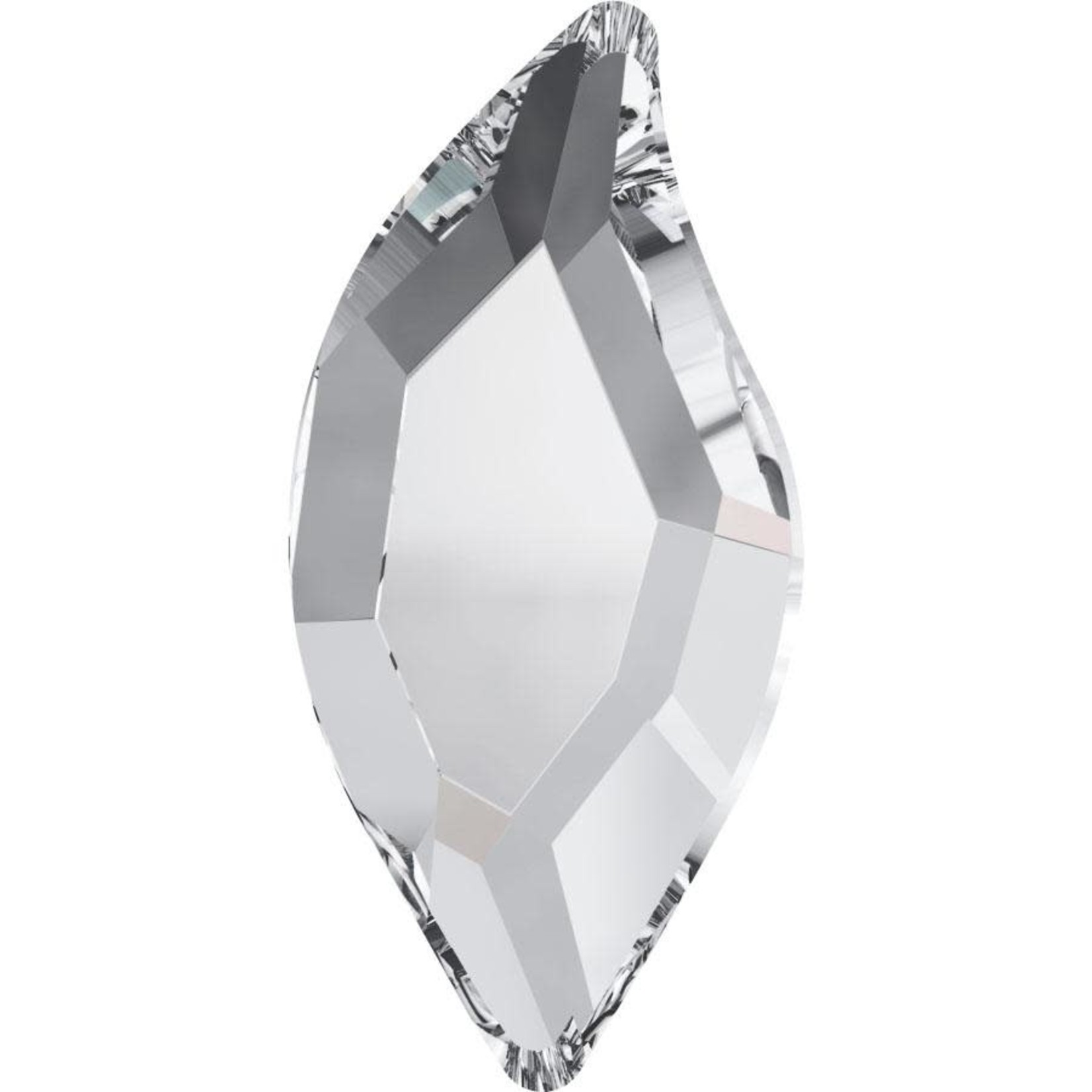 Urban Nails Diamond Leaf