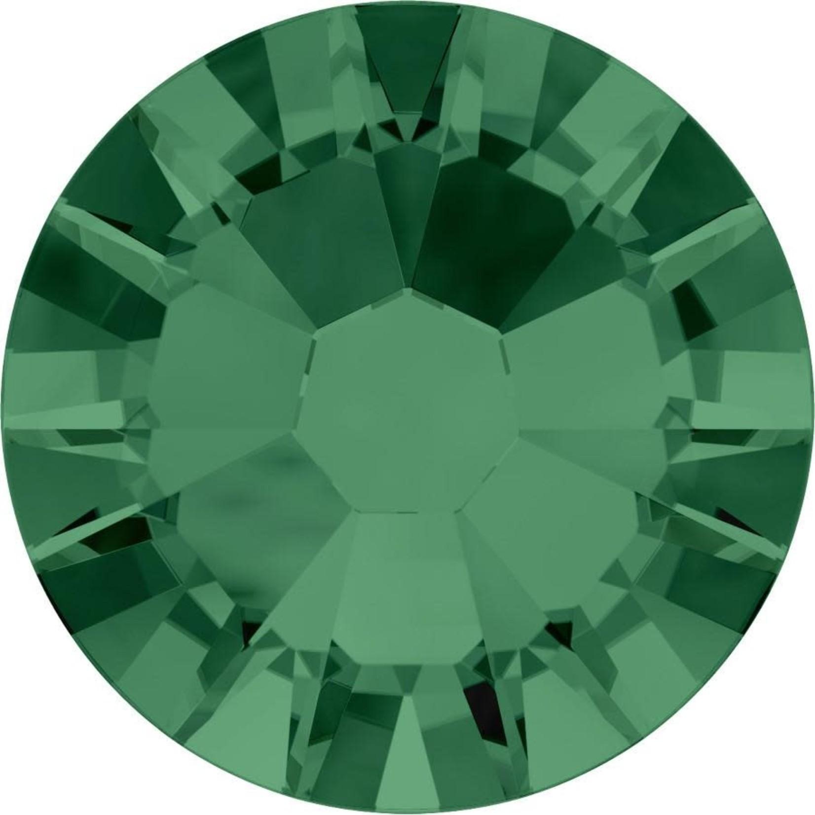 Urban Nails Emerald SS09