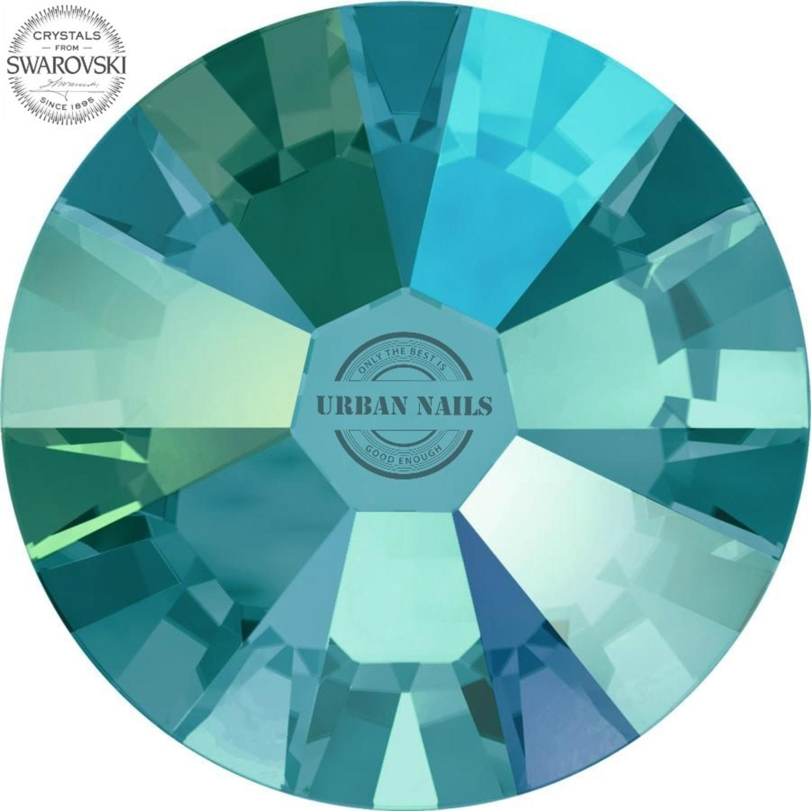 Urban Nails Blue Zircon Shimmer SS09