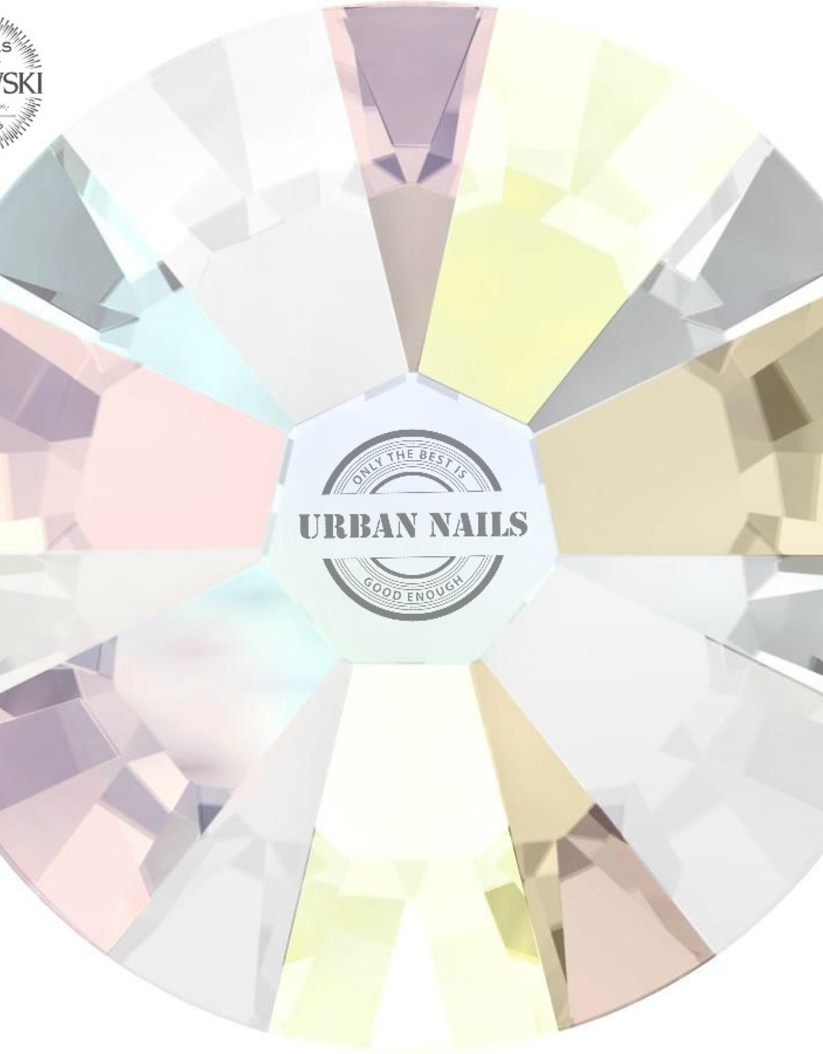 Urban Nails Crystal AB SS10