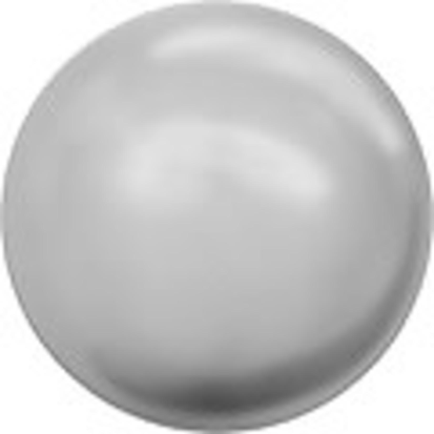 Urban Nails Pearl Light Grey