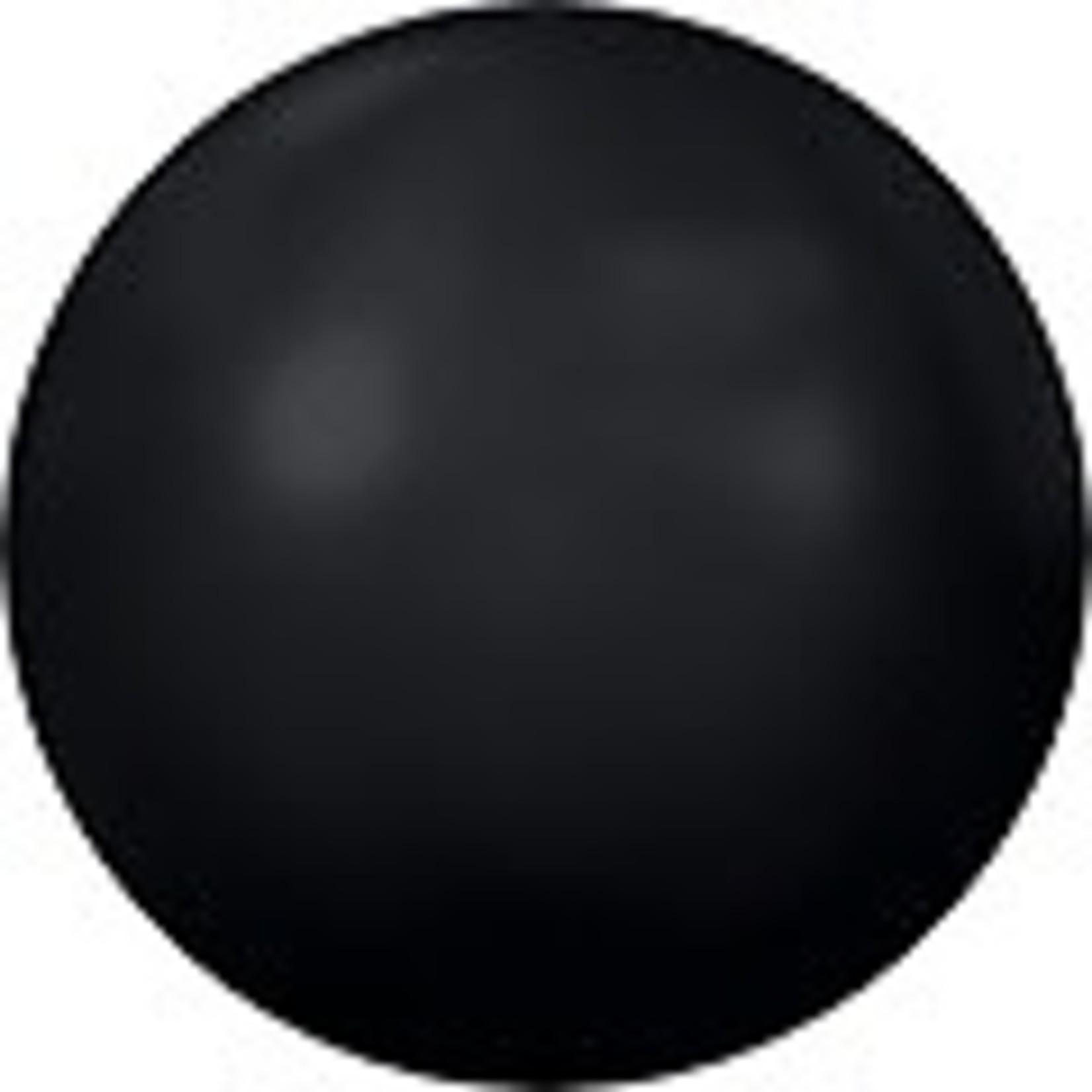 Urban Nails Pearl Jet Black
