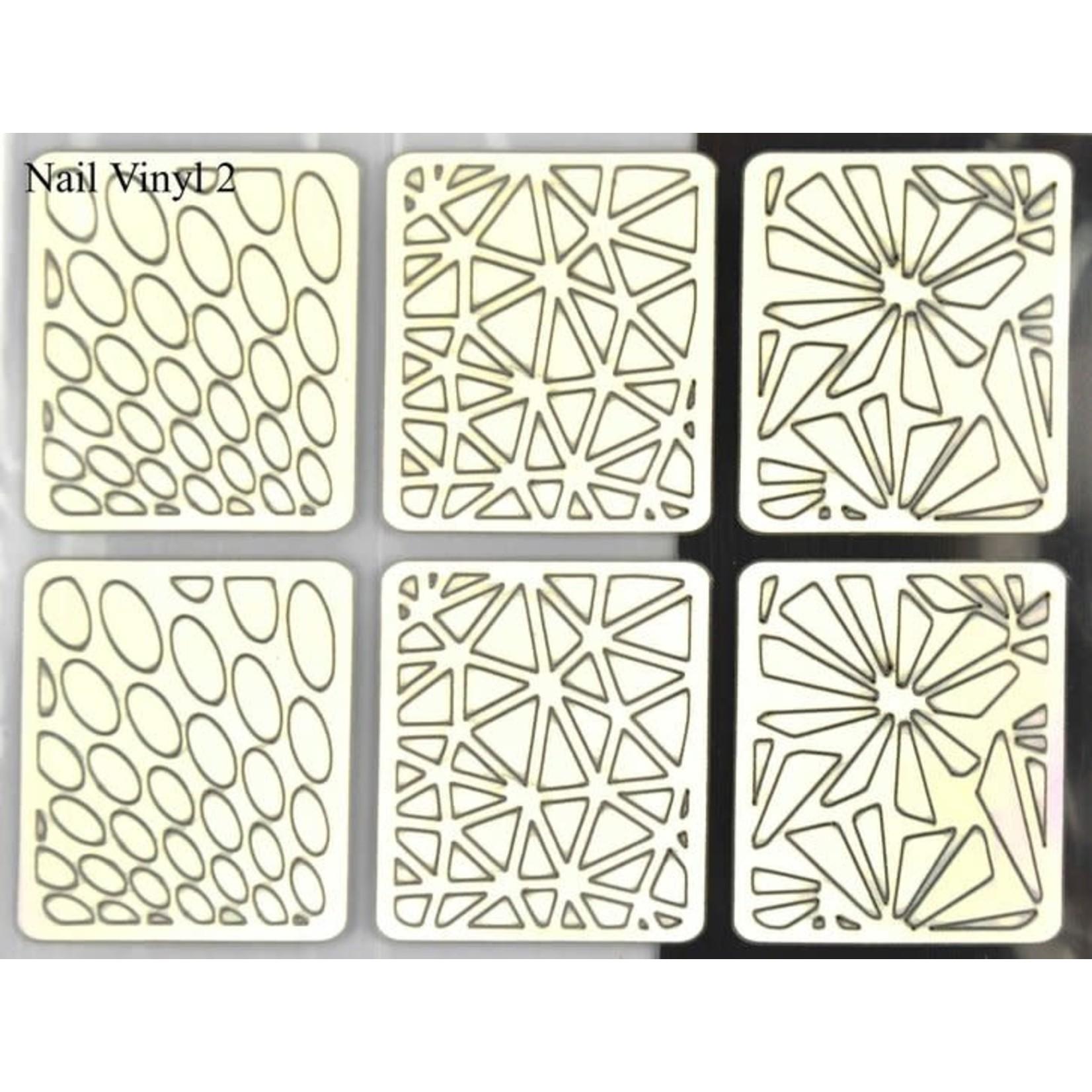 Urban Nails Nail Vinyl 2