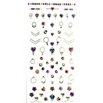 Urban Nails Nail Jewels 04