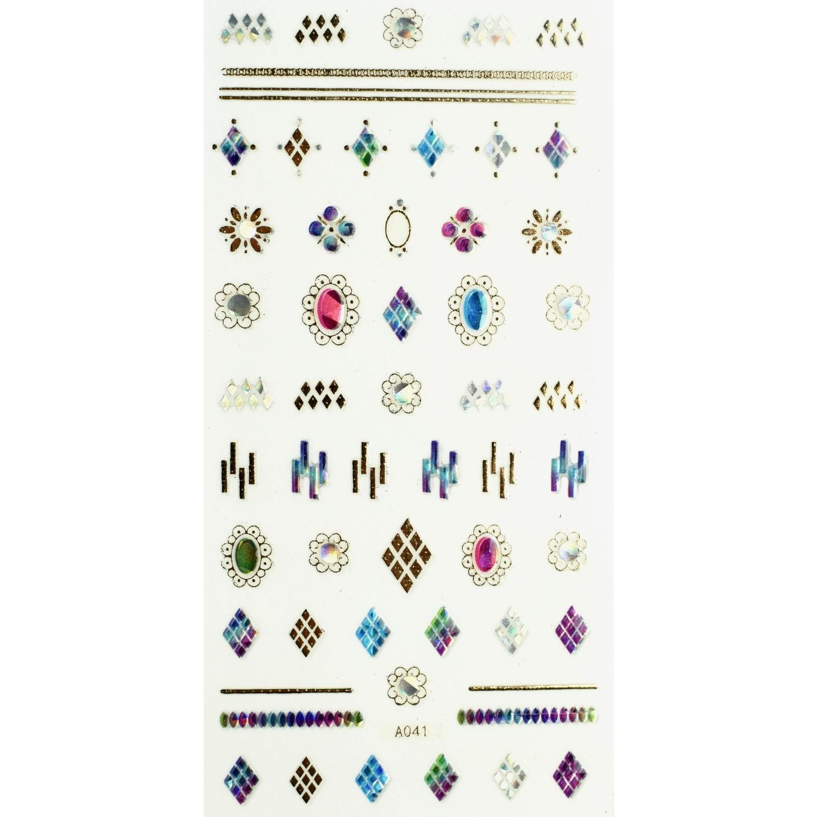 Urban Nails Nail Jewels 05