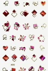 Urban Nails Nail Jewels 08