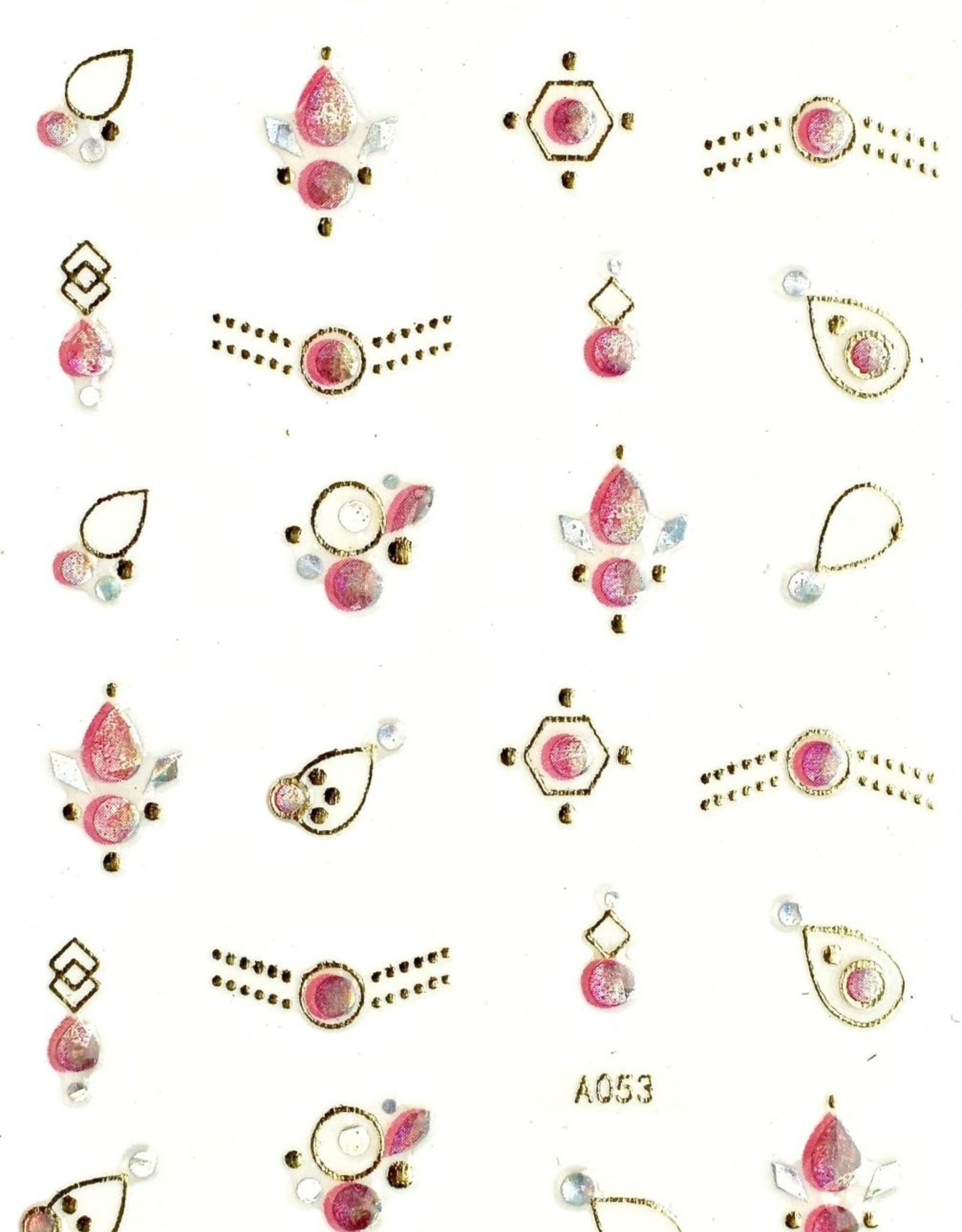 Urban Nails Nail Jewels 09