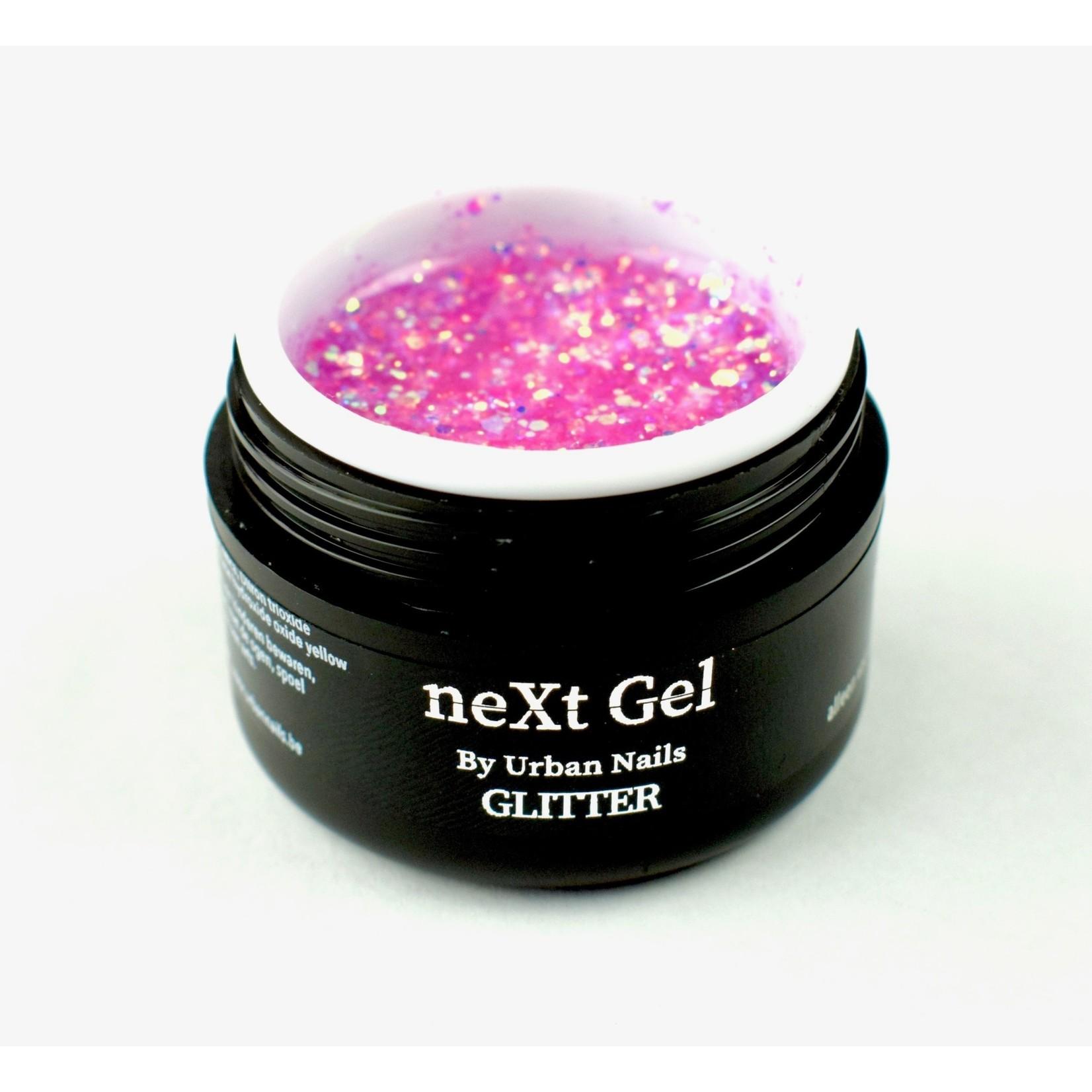 Urban Nails Next Gel Glitter Gel 05
