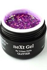 Urban Nails Next Gel Glitter Gel 06