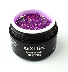 Urban Nails Next Gel Glitter Gel 06