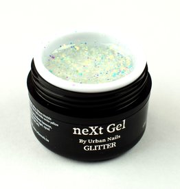 Urban Nails Next Gel Glitter Gel 08