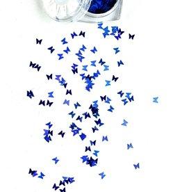 Urban Nails Butterfly Glitter 04