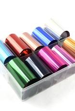 Urban Nails Foil Box Laser