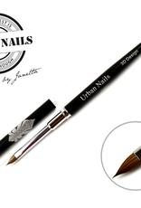Urban Nails Ordinary Line 3D Design