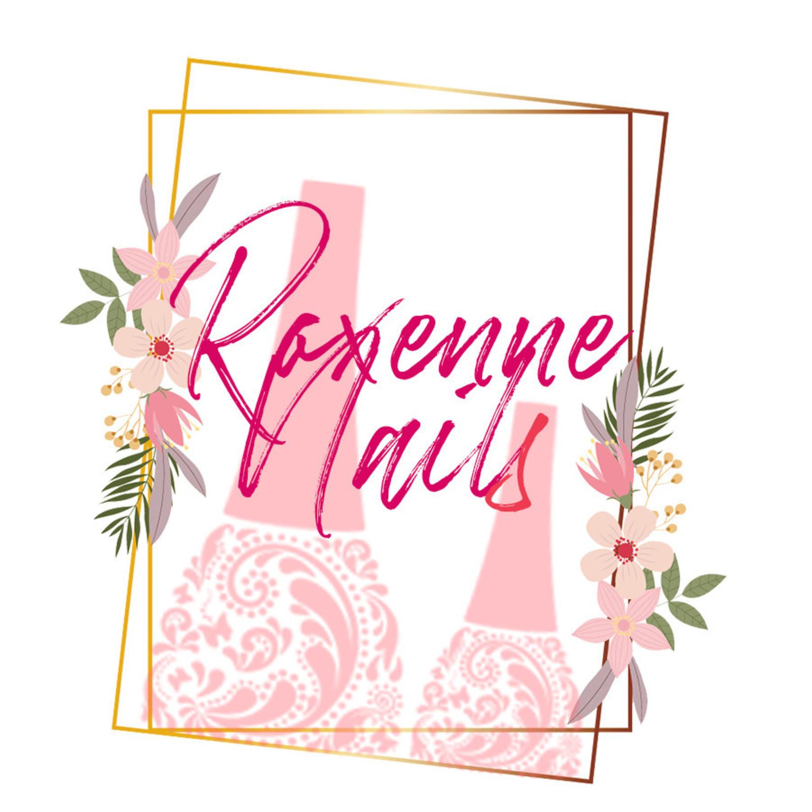 Roxenne Nails NeXt Gel Opleiding zaterdag 09.00 - 12.00 uur