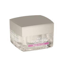 Florence Nails Master Gel Pink 45 ml