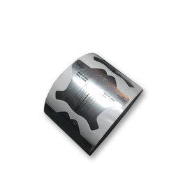 Florence Nails Sjablonen Multi Pro Nail Form Silver