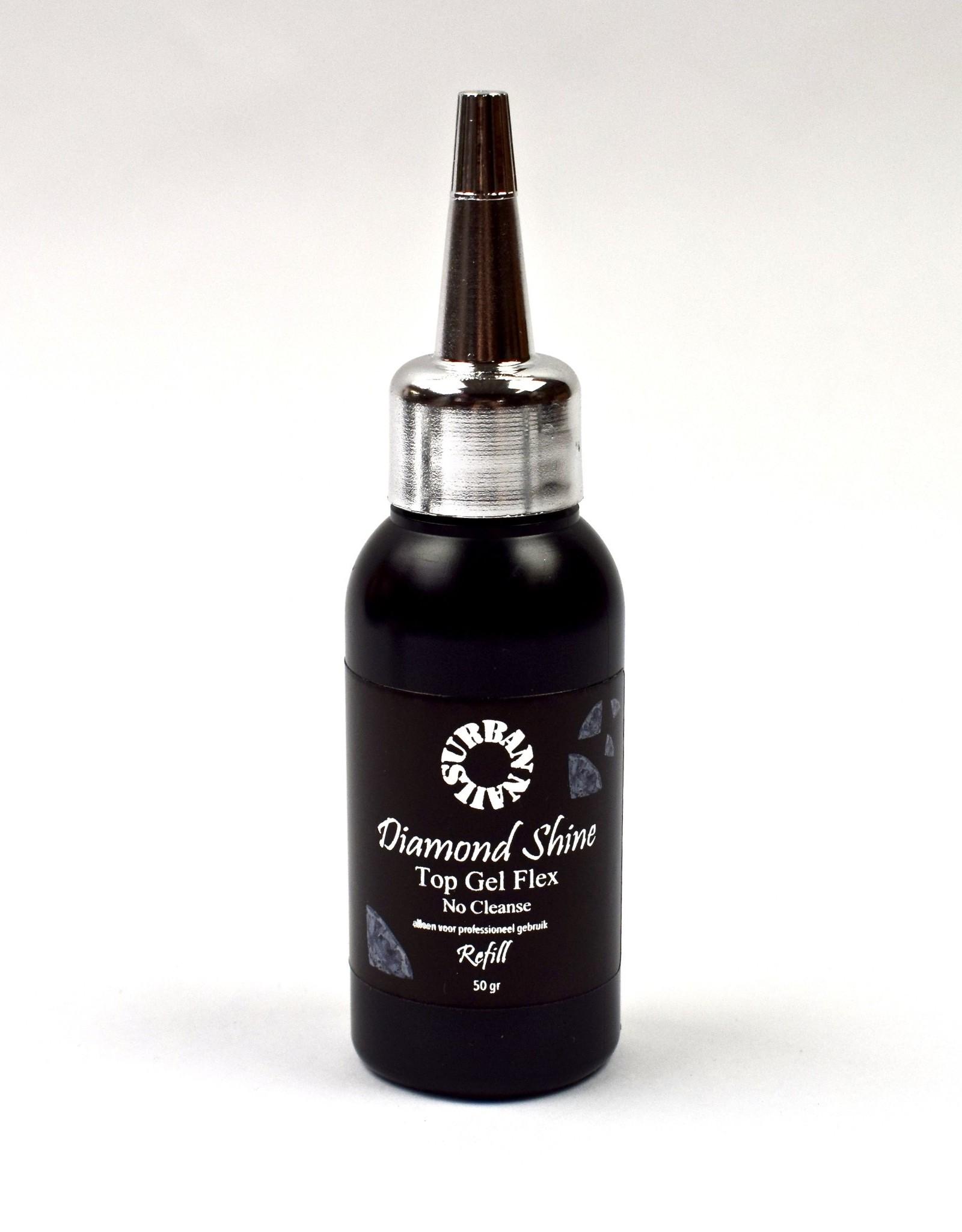 Urban Nails Diamond Shine Refill 50ml